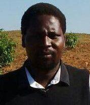 Mthembeni Z Mthethwa